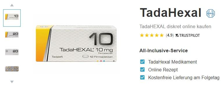 TadaHexal kaufen