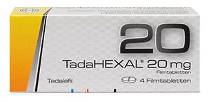 TadaHexal online